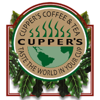 Cupper's Coffee & Tea